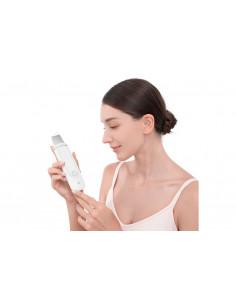 InFace paleta limpiadora facial exfoliante blanco