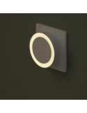 luz sensor yeelight luz nocturna