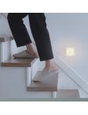 luz sensor yeelight luz nocturna para iluminar toda la casa pasillos