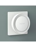 luz sensor yeelight luz nocturna decoración